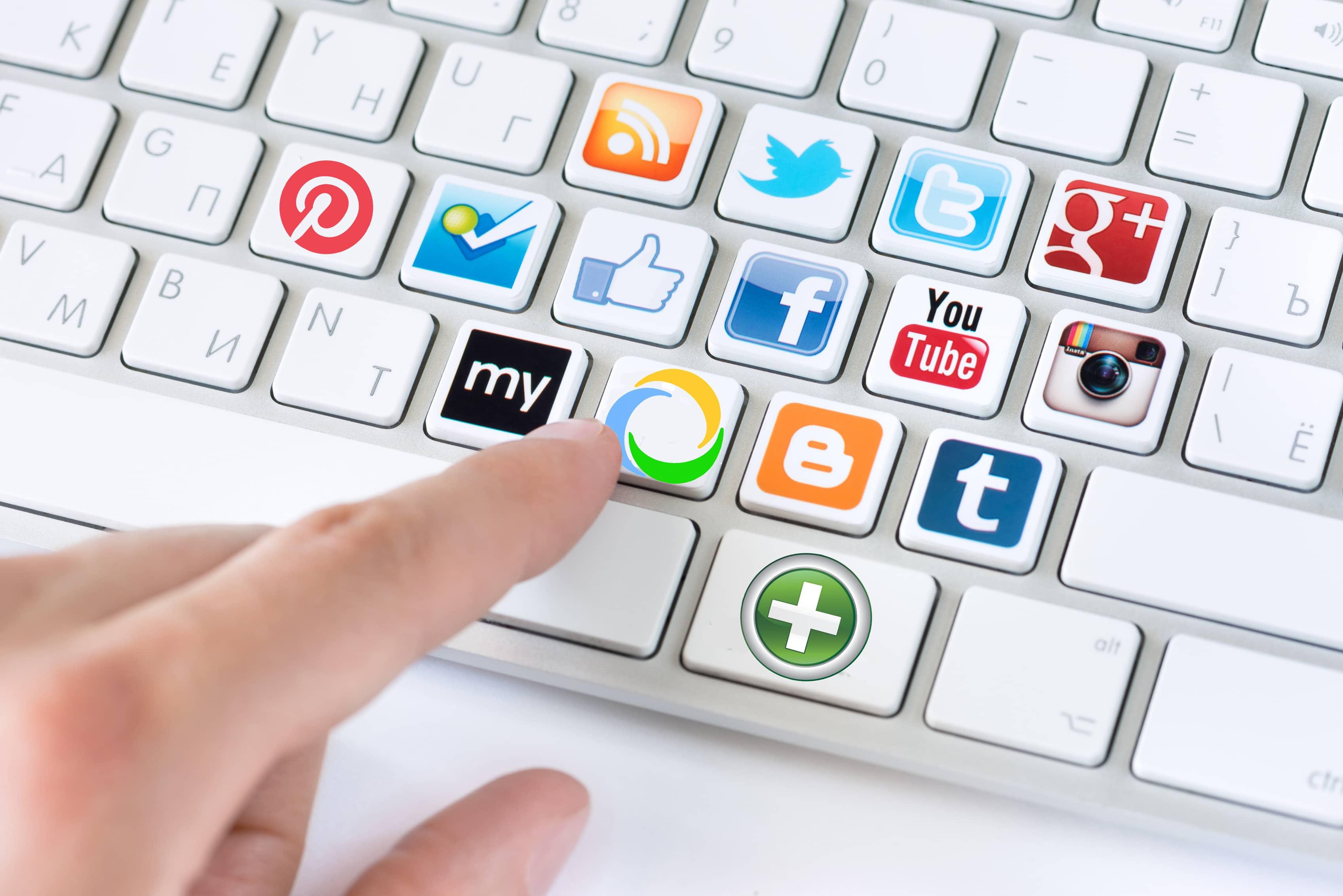 Redes Sociales y herramientas